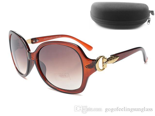 2019 nova marca designer óculos de sol para homens moda polarizada dos homens de luxo óculos de sol de condução retro lentes de resina de metal framel óculos de sol uv400