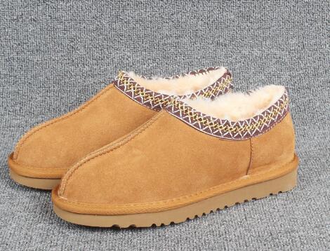 Vendita-oots donne calde uomo inverno stivali classico nero WGG caviglia neve Boots pistone di inverno esplosioni taglia 35-43