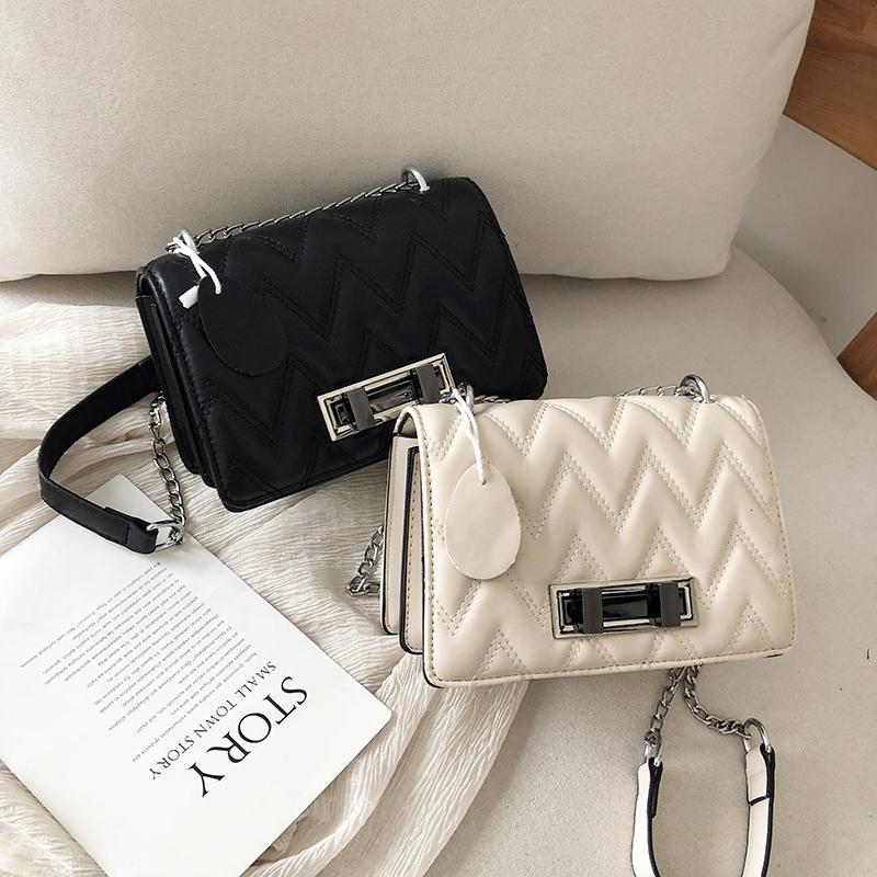 2019 mujeres de la marca de bolsos de lujo bolsos de las mujeres bolsos del mensajero bolso clásico de moda las niñas del hombro señoras de bolso de cuero de la PU bolsos SH190923