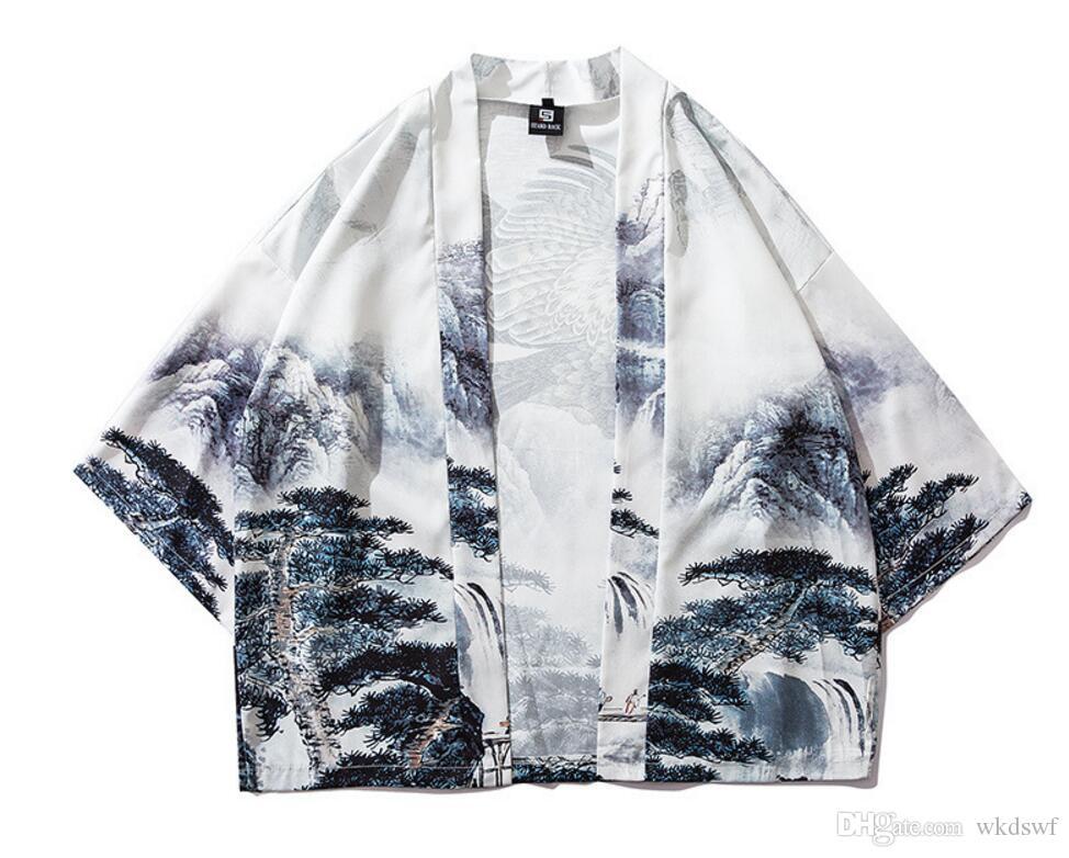 Osterngeschenk Herren Harrington Jacket Coat XS 4XL