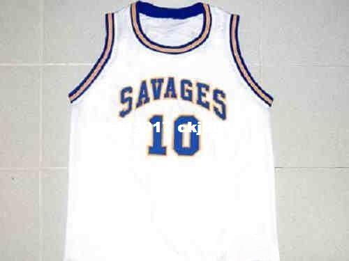size 40 7eb5b 02ebe 2019 Cheap Mens DENNIS RODMAN OKLAHOMA SAVAGES JERSEY WHITE NEW ANY SIZE XS  5XL Retro Basketball Jerseys NCAA College From Ckj2017, $19.25 | ...
