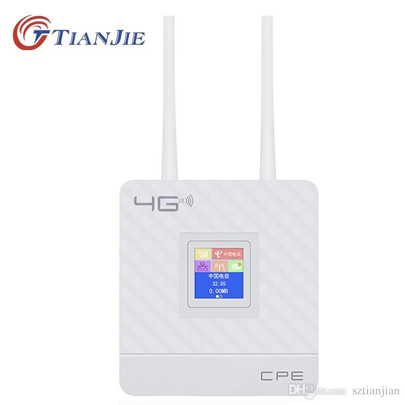 4G السماح واي فاي راوتر سيم تقاسم لاسلكي WCDMA راوتر لاسلكي نقطة ساخنة 4G مودم lte جهاز التوجيه اللاسلكي vpn CPE903