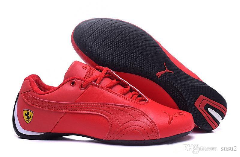 chaussure puma racing