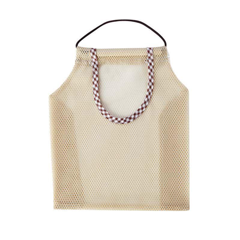 Многоразовая сетка для хранения Подвесная сумка Фруктовые овощные мешки Моющиеся экологичные сумки Домашняя кухня Мешочек для хранения Сетчатая сумка Портативный торговый мешок