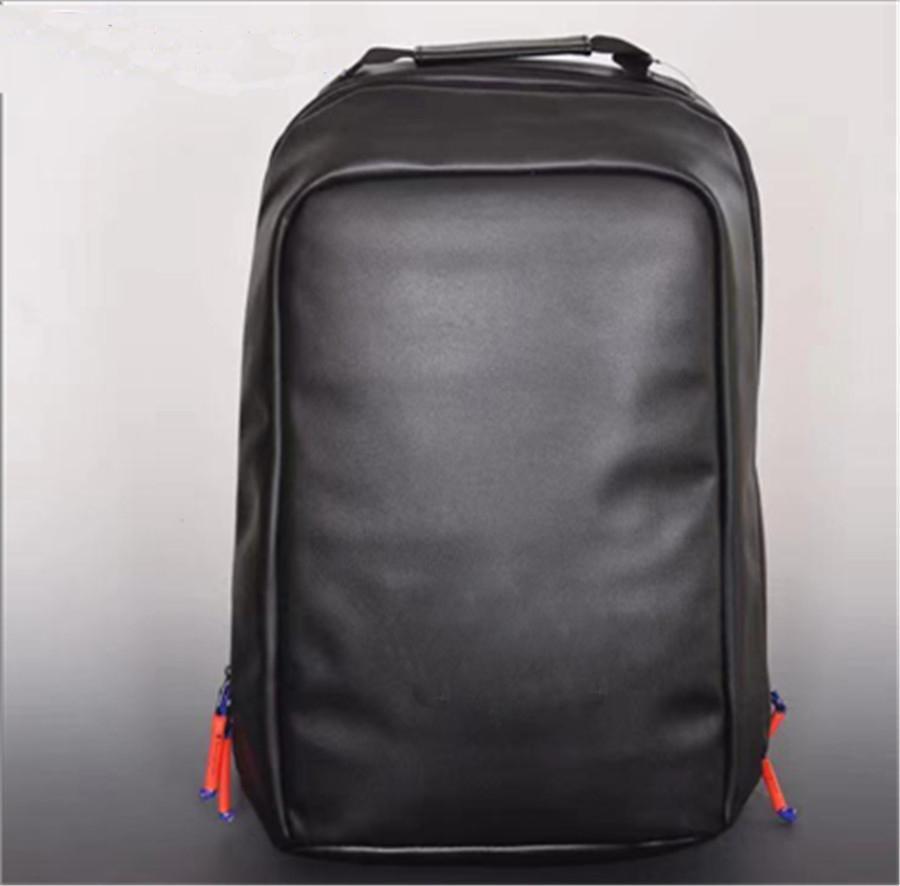 unisexe champions designer sacs à dos femmes en cuir de luxe multifonction double sac à bandoulière en plein air voyager cartable étudiant sacs à dos