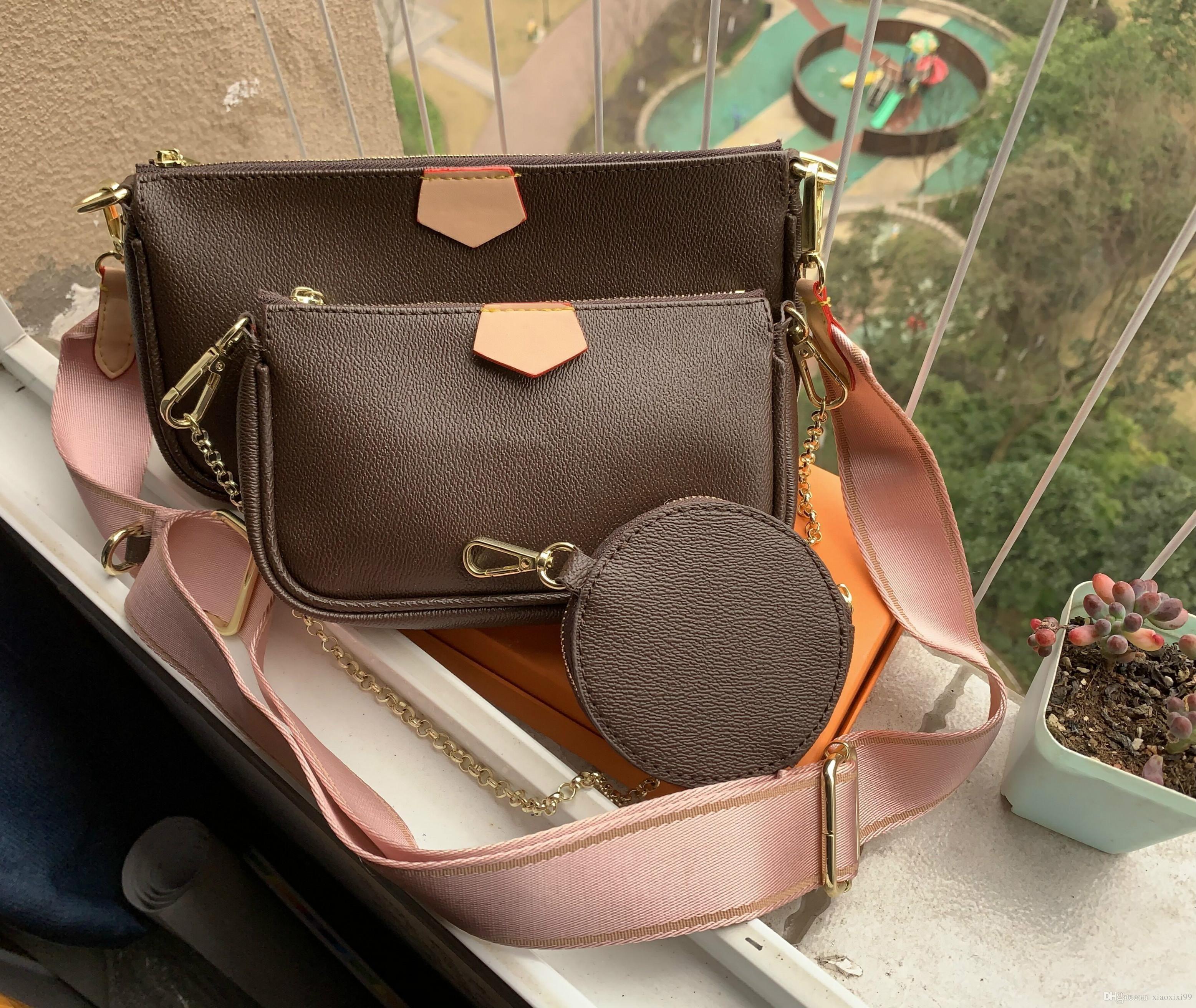 Hot Sale Fashion Vintage Handbags Women bag Designer Handbags Wallets for Women Leather Chain Bag Crossbody and Shoulder Bags