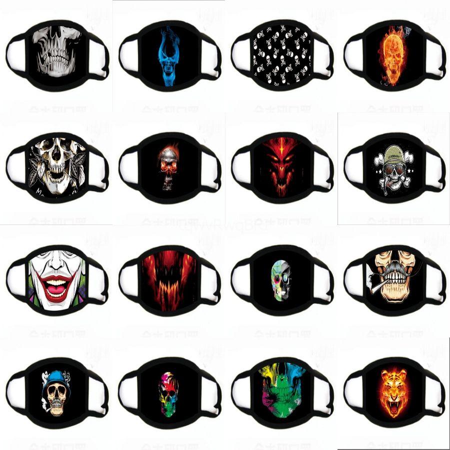EL cable Vendetta máscara flasing cosplay máscara de la máscara del traje de Anonymous para las máscaras que brilla Dan Carnaval Fiesta de impresión C425 # 150