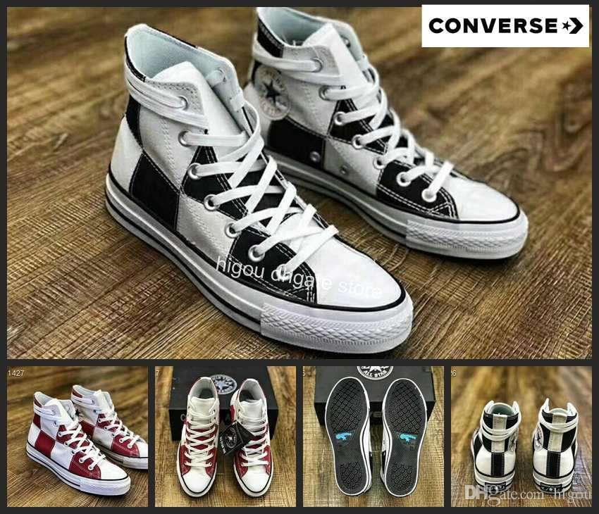 converse blanche homme 47