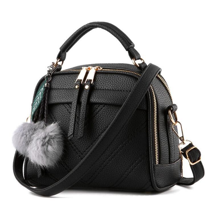 HBP Women's bag 2021 new trendy women's bag fresh small fragrance fashion shoulder Messenger bag