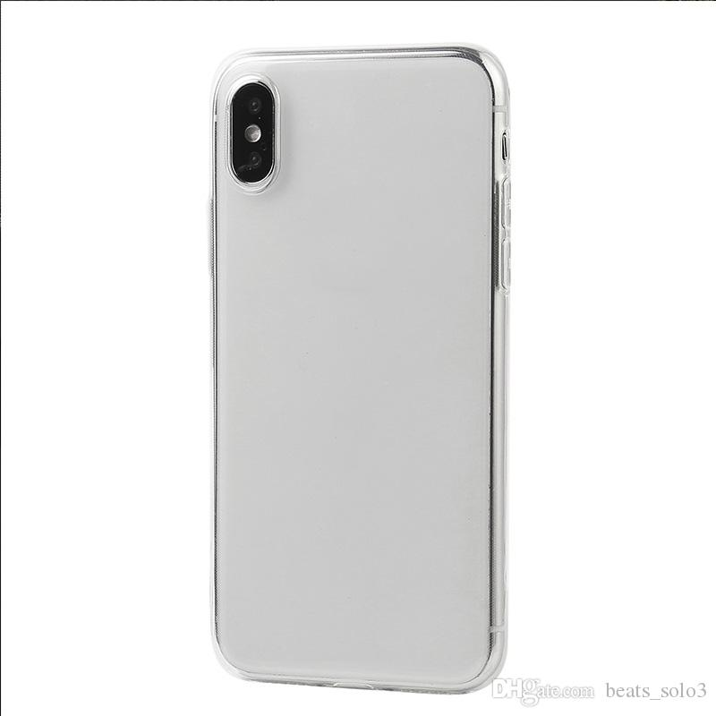 2019 New Ap Mobile Shell Applicable à Ap XI Max Shell transparent IPU Shell flexible Articles chauds