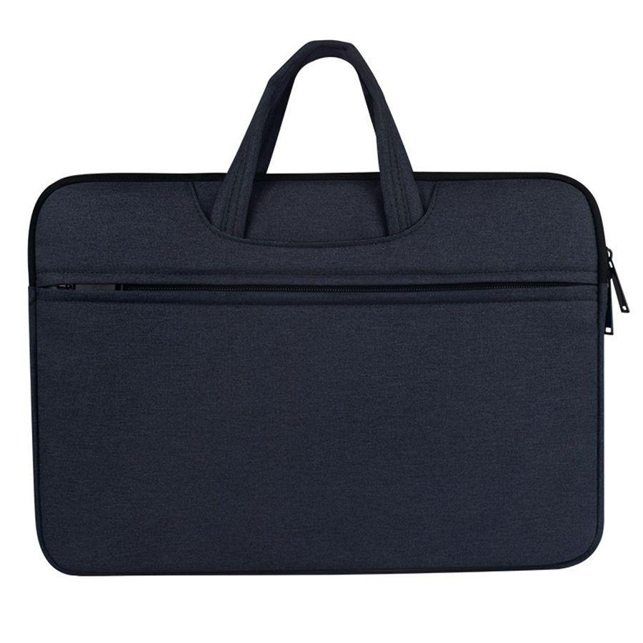 Kalidi impermeável Laptop Bag 15,6 -17,3 Inch Mulheres Homens Notebook Bag 15 -17 Computer Inch Bag USB para Macbook Air Pro Dell Hp # 465