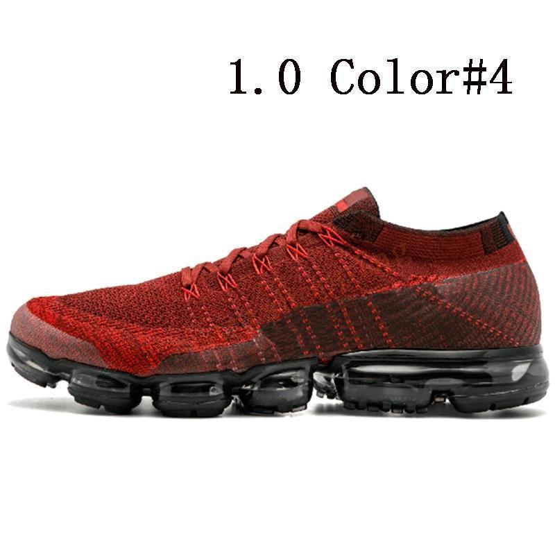 2020 Chaussures Moc 2 senza lacci Fly 2.0 Scarpe da corsa Triple Nero Designer Mens donne scarpe da ginnastica bianche Knit Cuscino formatori Fashion Shoe