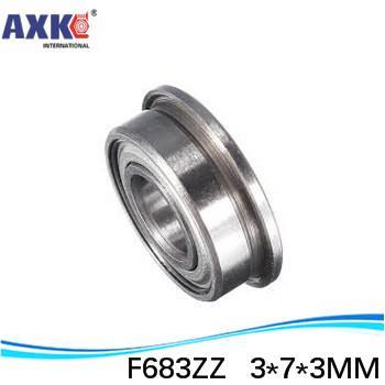 F636 ZZ cuscinetto F636ZZ flangia del cuscinetto a sfere 6 * 22 (25 * 1.5) * 7mm