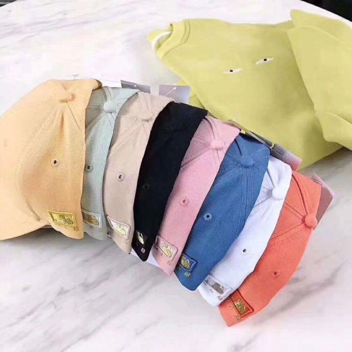Fencun High Quality Custom Leather Logo Snapback Caps Customize Flat Brim 6-Panel Snapback Caps and Hat