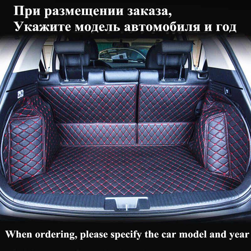 C-Max Edge Eco-Sport Escort Kuga Mondeo KA Focus Xtremeauto Car Interior Boot Organiser Storage Bag S-Max Fiesta