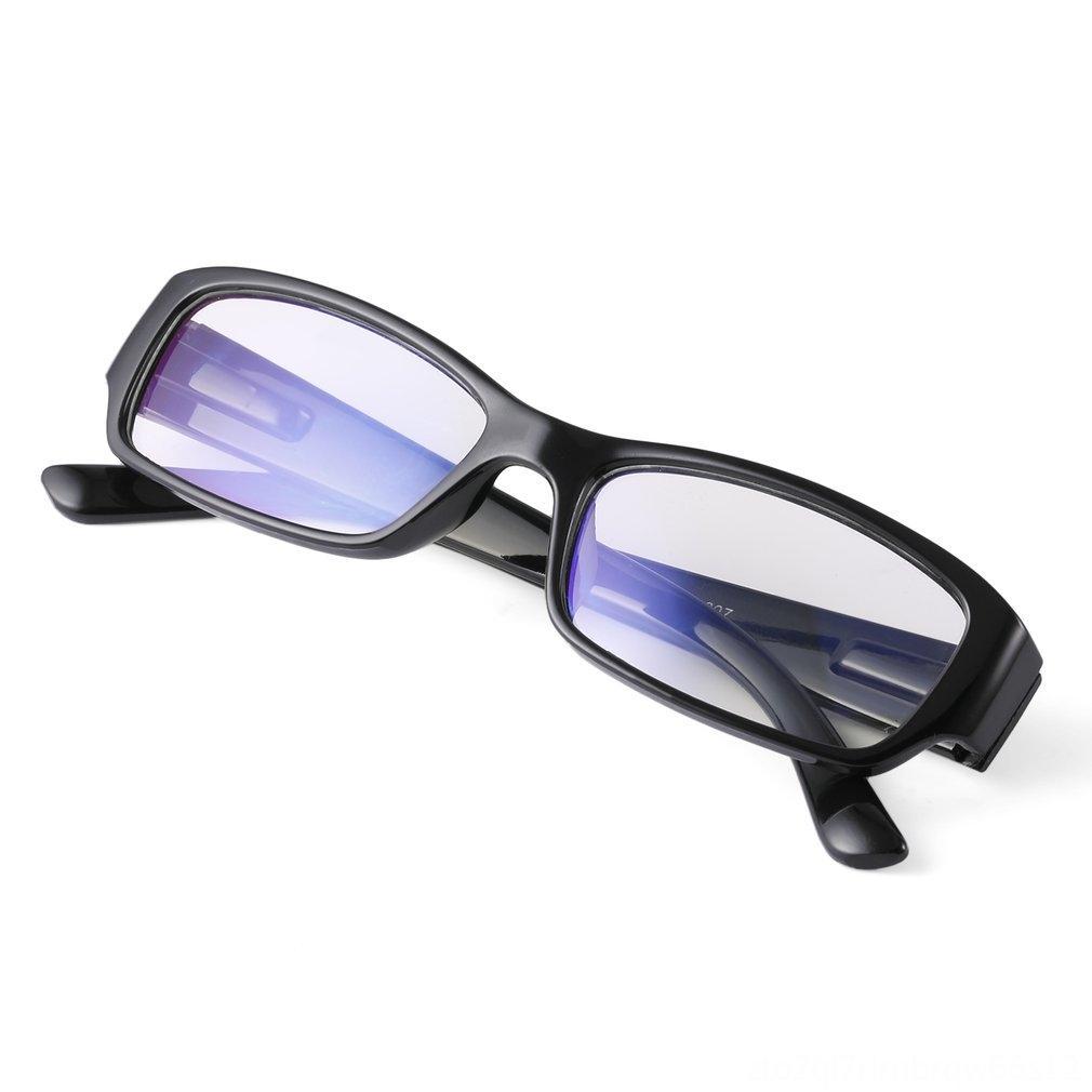 Praktische Anti Fatigue Glas-Lesecomputerschutzbrillen Radiation Resistant Sonnenbrillen Frames Brillen Zubehör Brille Augenschutz W