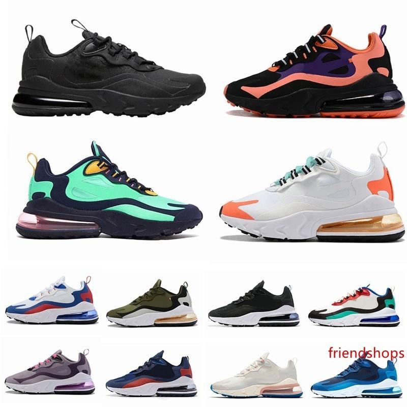 2020 New réagir les hommes chaussures de course de BAUHAUS HYPER JADE Réagit OPTIQUES sneakers sport respirant entraîneur des hommes de mode taille 36-45