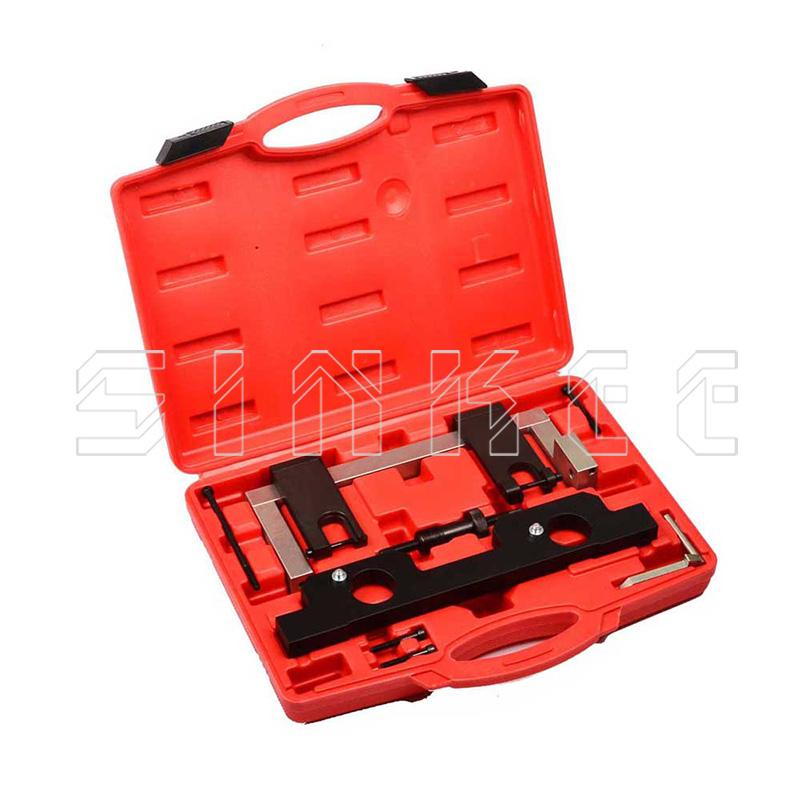 For BMW N20/N26 4 Cylinder Turbo Vanos Cam Camshaft Alignment Engine Timing  Locking Master Tool Kit SK1061 Best Car Detail Products Best Car Detailing