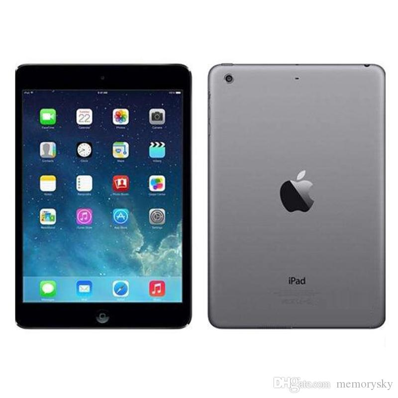 Refurbished iPad 2 Apple Unlocked Wifi 16G 32G 64G 9.7 inch Display IOS Tablet Original Apple DHL
