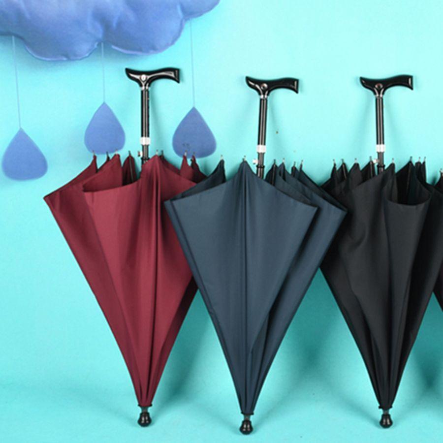 المشي عصا الإبداعية مكافحة uv مظلة المطر النساء التلقائي يندبروف مشمس مظلة الرجال أطفال غواردا الأعلى مظلات المطر 50cw074 T8190619