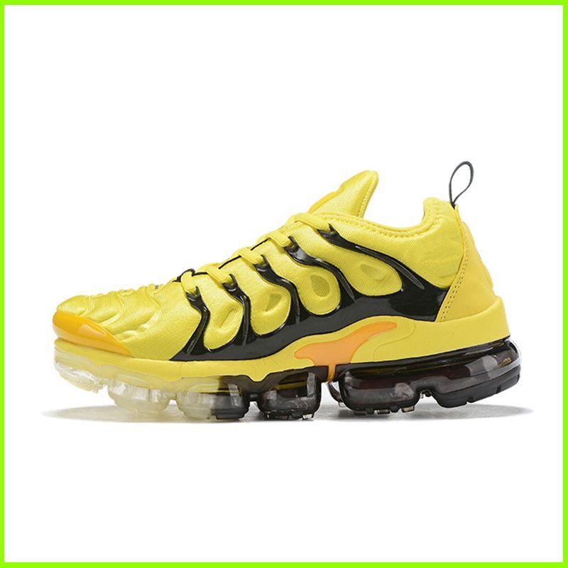 Marca TN Plus diseñador zapatillas de deporte para mujer para hombre Tns zapatos al aire libre aptitud de la gimnasia de zapatos gris negro blanco deporte Entrenadores Chaussures