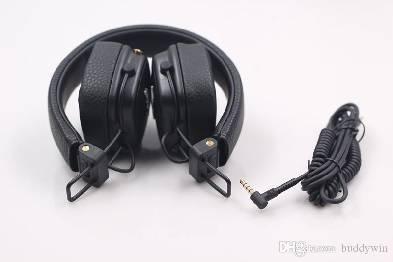 Marshall Major Iii Ii Mid Monitor Bluetooth Headphones With Hi Fi Dj Headset Professional Marshall Major 3 0 Bluetooth Headphones Headsets Bluetooth Earphones Wireless Earphones From Buddywin 36 33 Dhgate Com