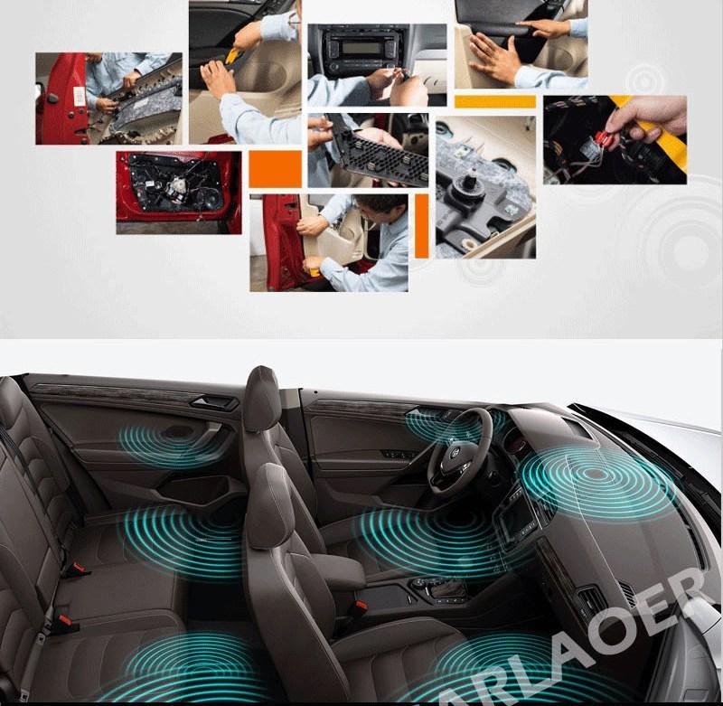 Car speaker - (12)