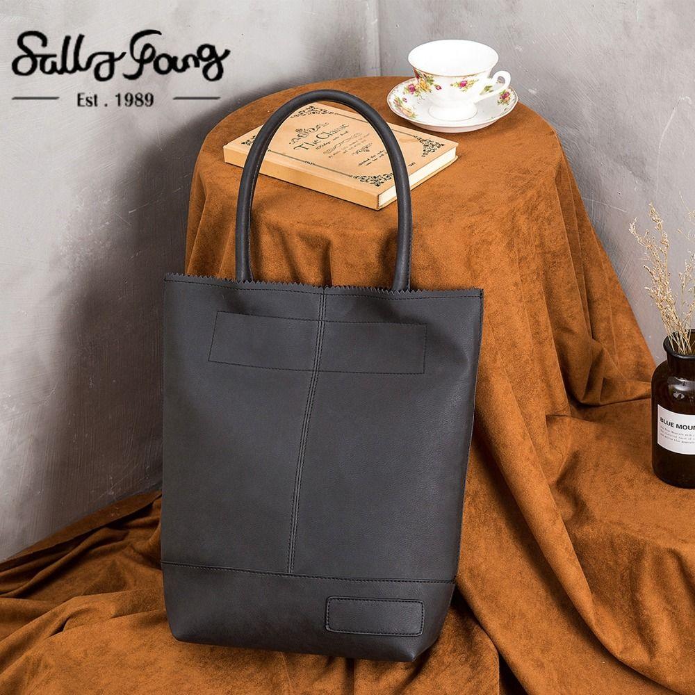 Top-Handle сумки для женщин 2018 ведро сумка мягкая кожа Леди сумка большой емкости женские сумки Shopper Bag / HB1001L
