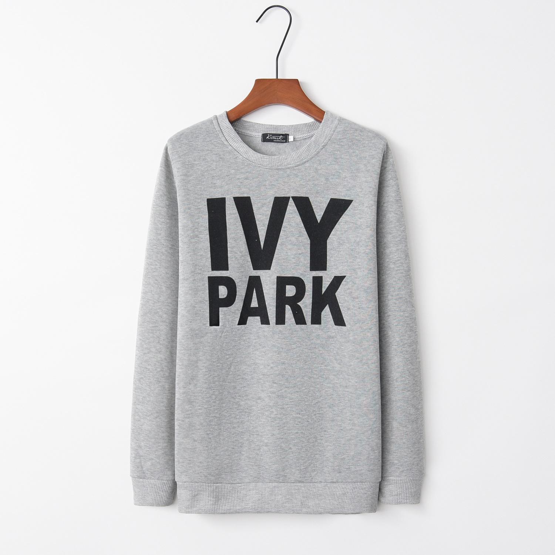 Letra impressa hoodies camisolas designer quente venda Mulheres Casual Kawaii Harajuku suor meninas velo Europeia Tops coreano