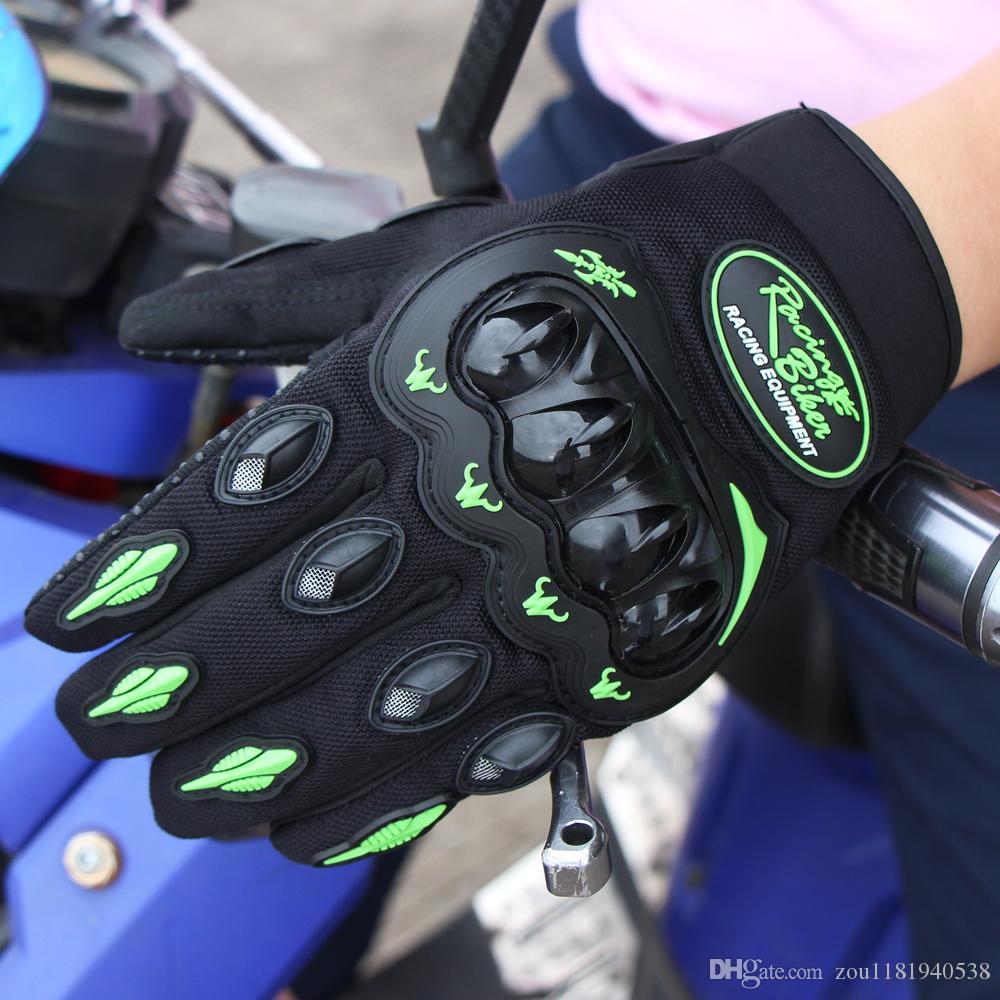 Full Finger Sports Goalkeeper Gloves Guantes Green Red goalkeeper gloves gants de gardien de Luvas de goleiro gym