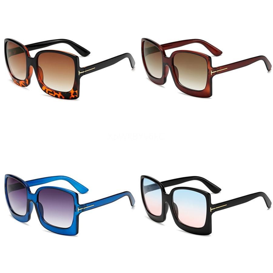 Erkekler Ve Kadınlar Vintage Spor Güneş Gözlükleri ile Kılıf Ve Kutu # 34147 İçin 5 1PCS Yüksek Kalite Mavi Renkli Lens Pilot Moda Güneş