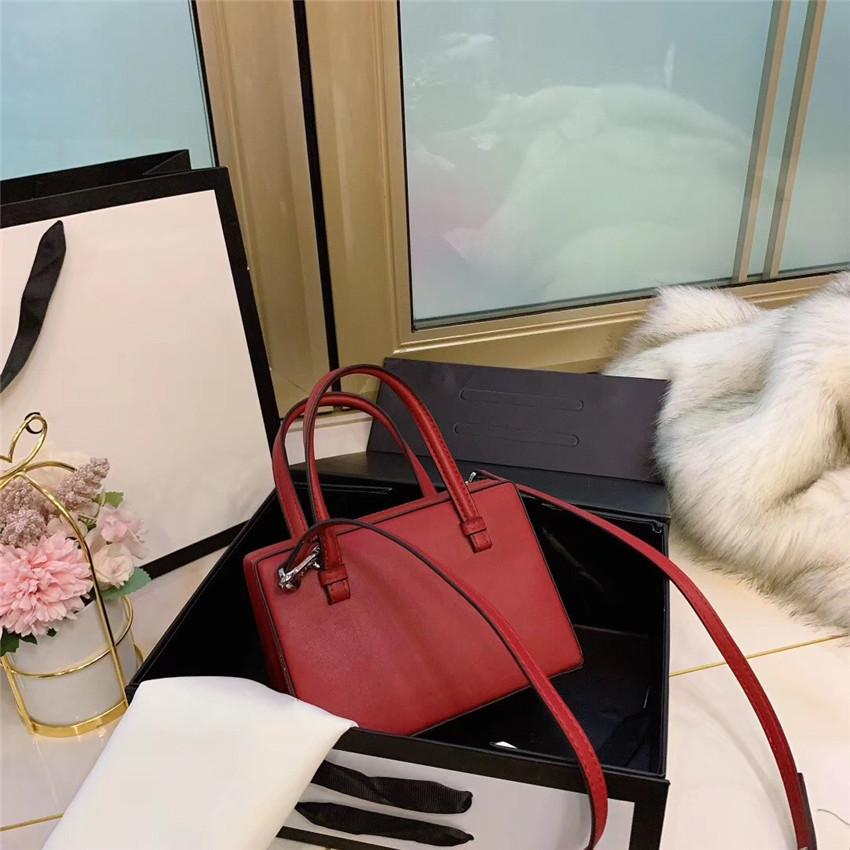 Designer de luxe sac à main ordinaire de bonne qualité Designer Sacs à main Mode / CFY2002225