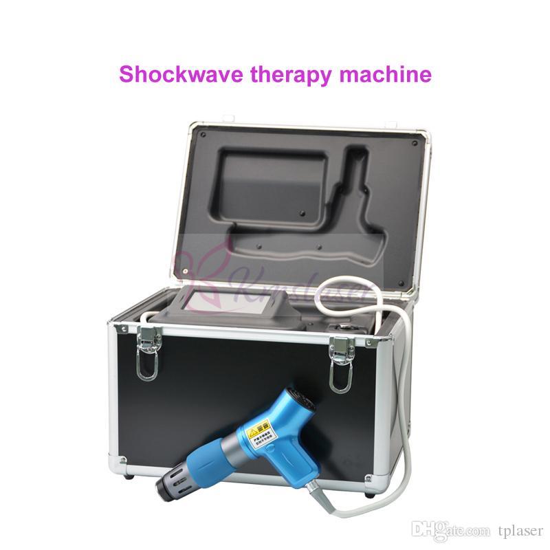Радиальная ударно-волновая терапия безболезненная машина Активация Физиотерапия Экстракорпоральная ударная волна Эректильная дисфункция Лечение ЭД