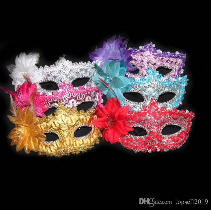 Party Maske Mit Gold Glitter Maske Venezianischen Unisex Funkeln Maskerade Venezianischen Sexy Maske Karneval Kostüm SN1938
