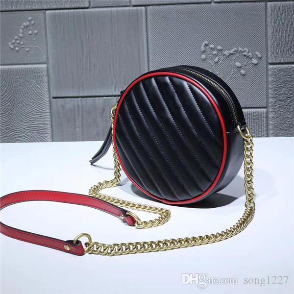 Top vente style rétro 2019.Black petit sac rond, en utilisant le design rond ludique et agréable. cerise rouge vif anulingus pour créer Visua incroyable