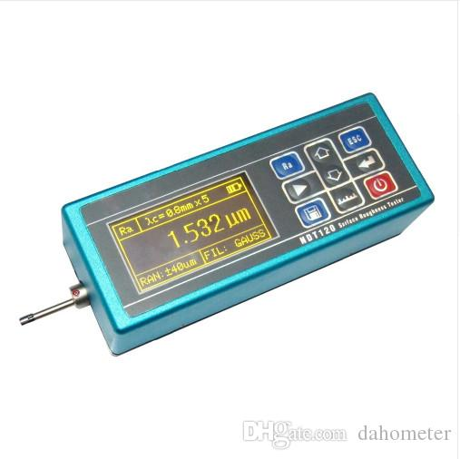 KR-210 Popular Supplier Surface Roughness Meter , Surface Roughness Gauge , Surface Roughness Tester Best Quality FREE SHIPPING