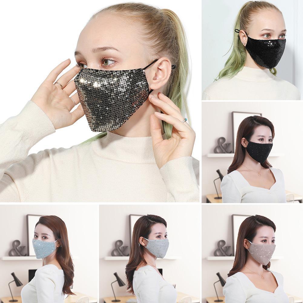 Diseñador cara máscara de la máscara a prueba de polvo lavable equitación ciclismo hombres y mujeres deportes al aire libre Imprimir Máscaras boca de algodón