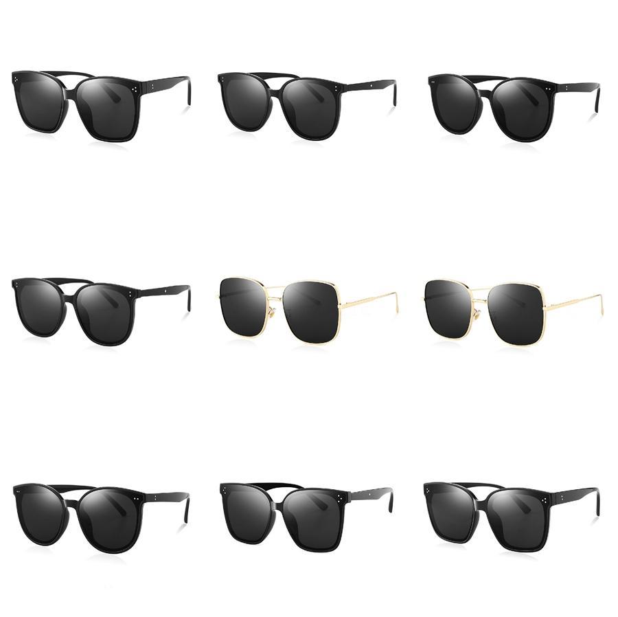 Sunglasses Baby With Rope Toddler Sun Glasses Adult Polarized Eyeglasses Infant Square Eyewear Boys Girls Adult Flexible Shade#106