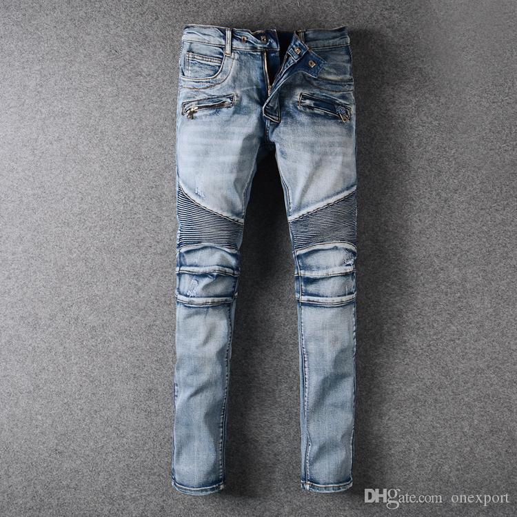 Pantalon de designer pour hommes Pantalons de survêtement De Mode Vintage Mens Designer Jeans Pantalon en vrac Pantalon Hommes Femmes Militaire Hommes Jeans