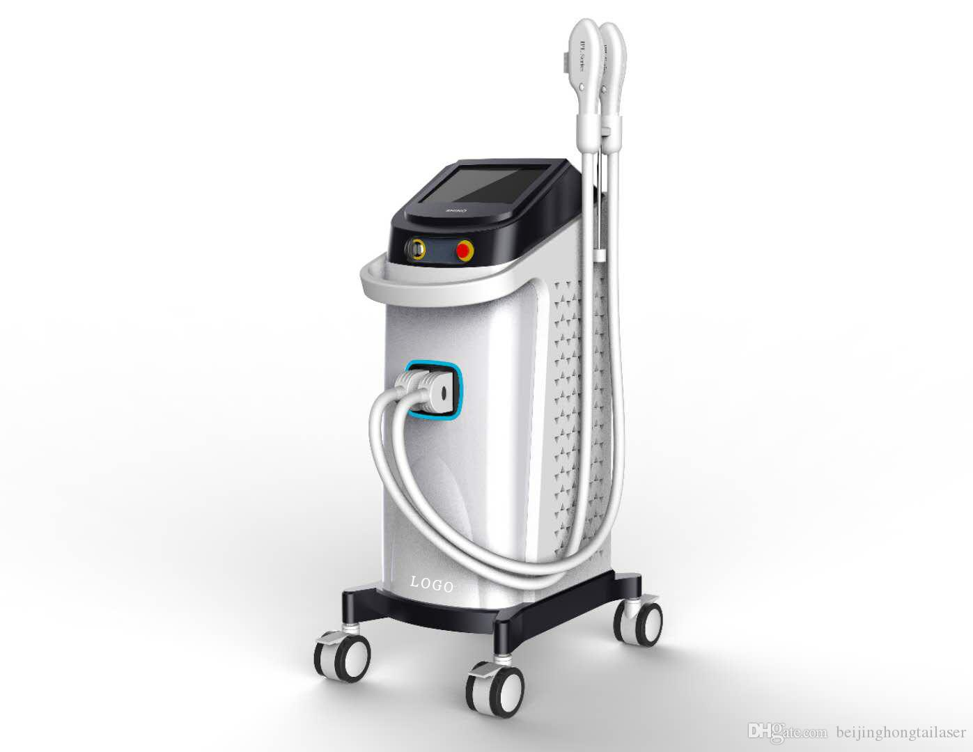 ipl hair removal permanently hair removal rf skin tightening machine salon equipment