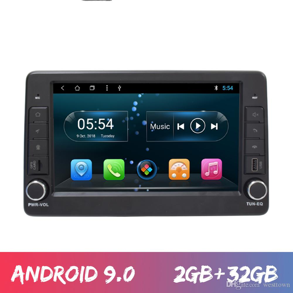 New 1 din android 9.0 car dvd gps radio for Renault Arkana 2019 steering wheel wifi bluetooth mp4 mp5 multimedia player 9 inch