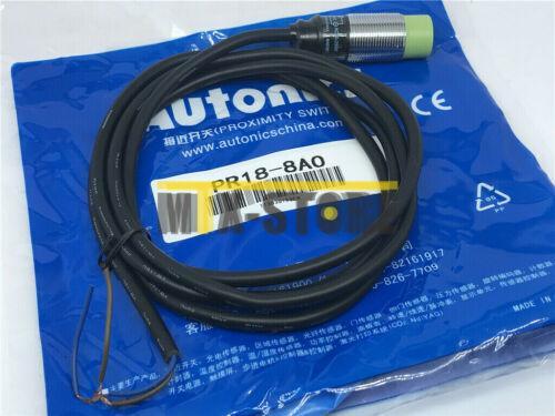 NEW 1PCS PR18-8AO PR18 8AO Autonics proximity switch PR18-8A0