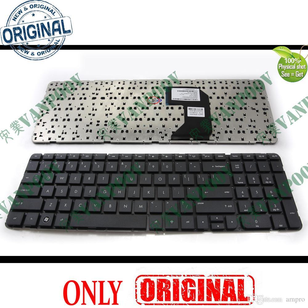 HPパビリオンG7 G7-2000 G7-2300 G7Z-2100 G7Z-2200ブラック -  V132546AS1