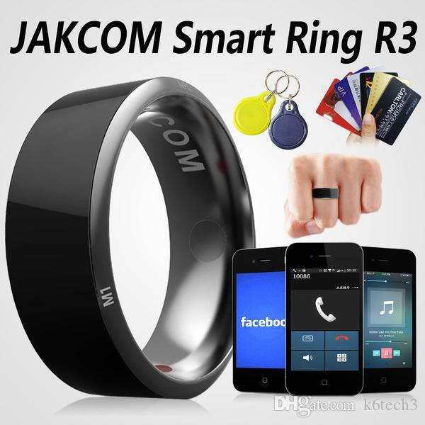 JAKCOM R3 Smart Ring Hot Sale in Other Intercoms Access Control like led decoration lights 50cc puerta