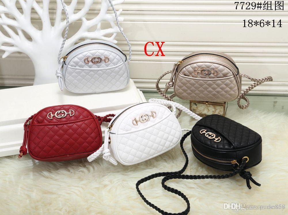 TTT hhh 7729 cx Лучшая цена высокое качество женщины дамы одна сумка tote плечо рюкзак сумка кошелек кошелек BBBBB