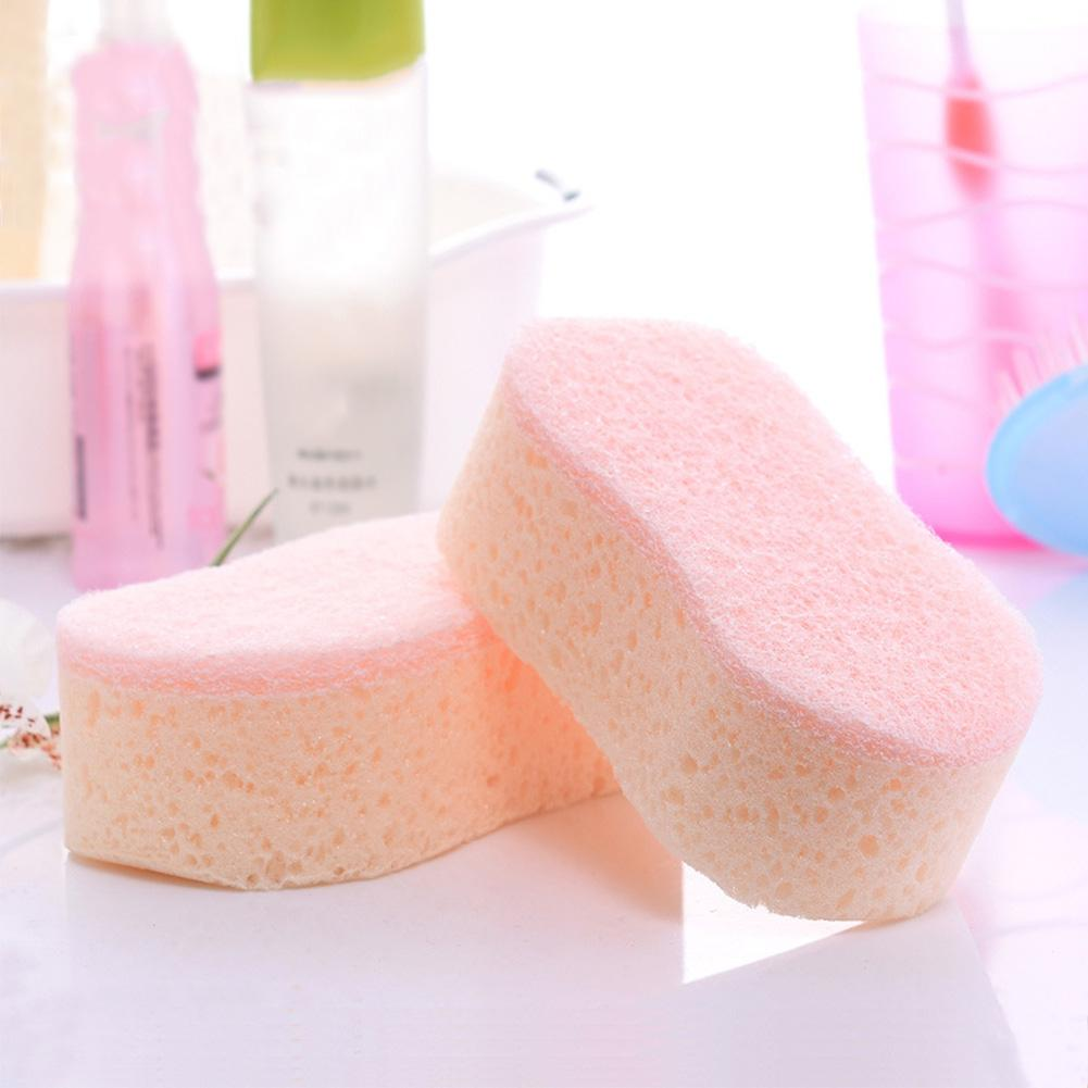 2020 Soft Skin Care Bathing Tool Massage Body Cleaning Loofah Scrubber Exfoliator Highly Absorbent Puff Skin