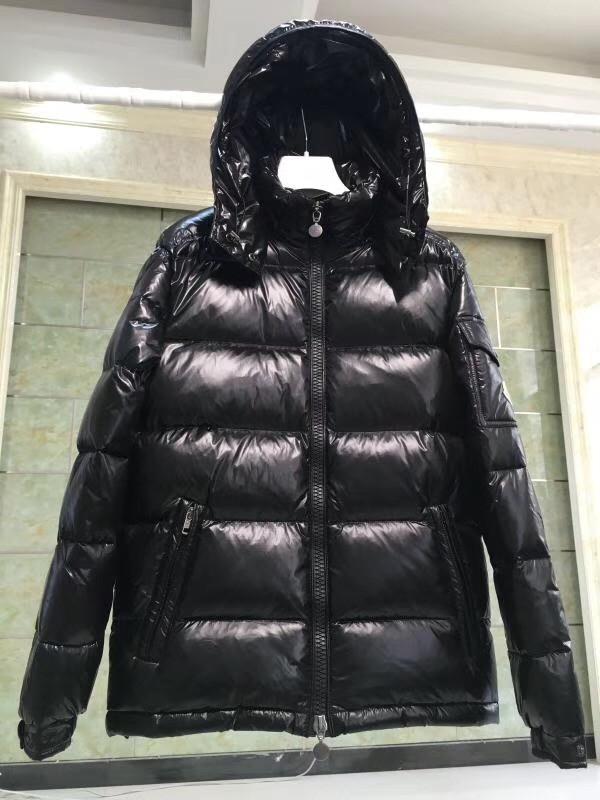Branded Homens Winter Fox Fur Branco Duck Down Jacket Designer Masculino Zipper curto com capuz Inverno Casacos casaco quente