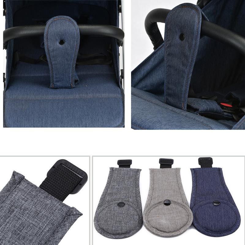 유모차 액세서리 안전 자동차 유모차 스트랩 의자 버기 하네스 유모차 전면 벨트 미끄럼 방지 유모차 액세서리