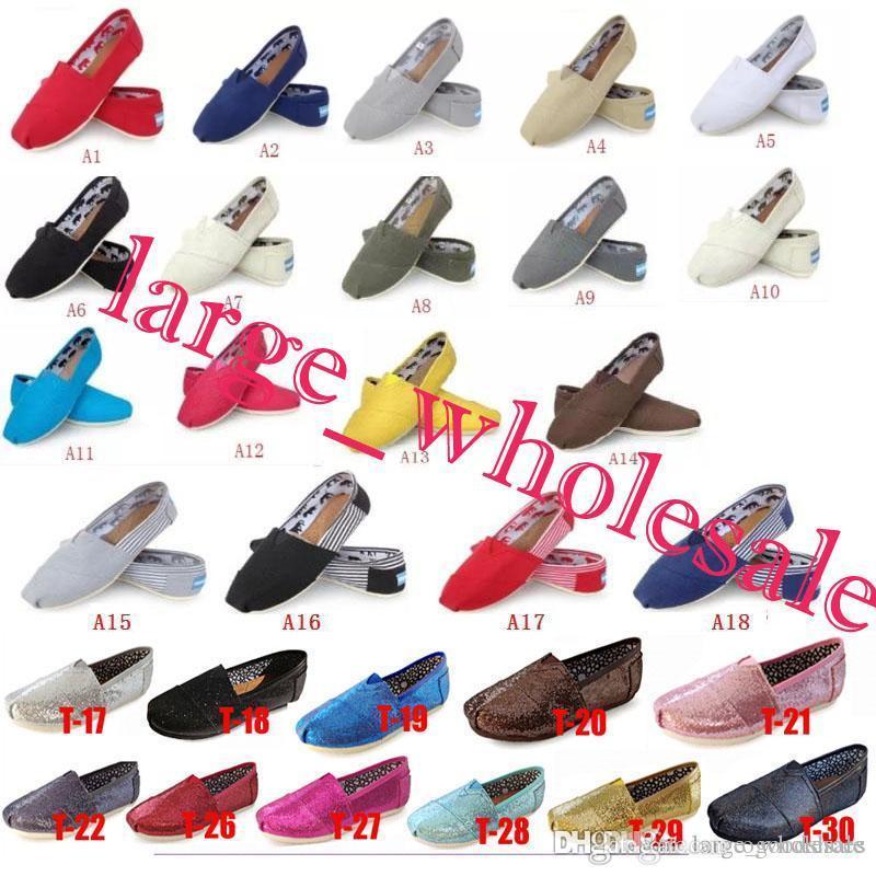 Dorp доставки бренд мужской женщин вскользь твердые холст обувь, ЕВА любителей плоского узора полосы Блеск обувь Классические холст обувь