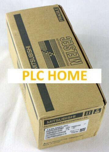 1PC MITSUBISHI PLC FX2N-64MT-001 PLC a estrenar en caja FX2N64MT001 *